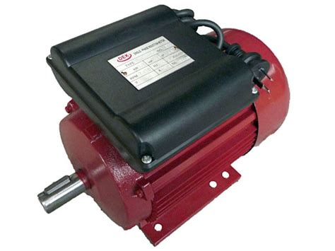 Electrical Motor Products by Dek 2hp Electric Motor