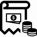 Icon Statement Cash Flow Svg Icons Onlinewebfonts