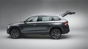 Skoda Kodiaq Business : skoda kodiak ~ Maxctalentgroup.com Avis de Voitures