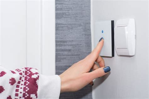 smart wall touch light switch  top  auto  mars