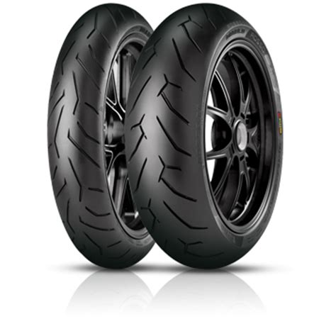 pirelli diablo rosso 2 tires for your sm page 6