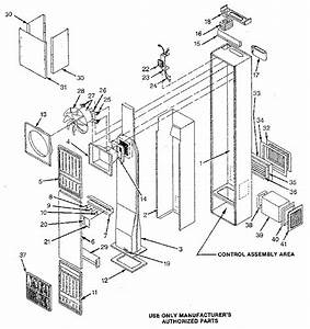 Kenmore Gas Wall Furnace Parts