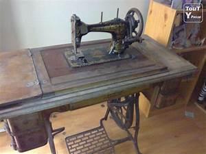 Ancienne Machine A Coudre : ancienne machine a coudre poitou charentes ~ Melissatoandfro.com Idées de Décoration
