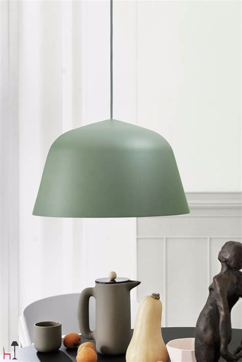Timeless Interiors With Character by Ambit By Muuto Is A Timeless And Versatile Pendant With A
