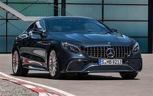 Mercedes S Coupe : mercedes amg s 65 coupe 2018 wallpapers and hd images car pixel ~ Melissatoandfro.com Idées de Décoration
