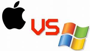 Was Ist Besser Holzlasur Oder Holzöl : was ist besser mac oder pc mac vs pc os x vs windows ~ Watch28wear.com Haus und Dekorationen