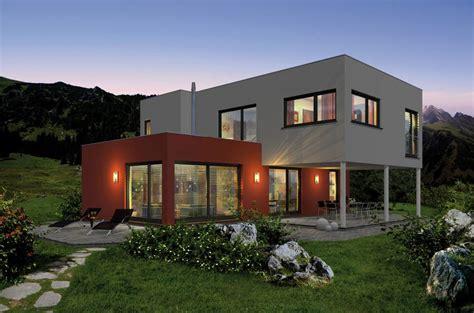 Moderne Häuser Bis 120 Qm by Serie Kubus Fertigh 228 User Im Bauhausstil