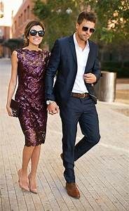 Tenue Classe Femme Pour Mariage : comment s 39 habiller pour un mariage tenue pour femme et homme ~ Farleysfitness.com Idées de Décoration