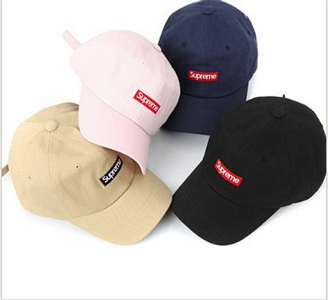 Buy Supreme Cap by New Supreme Words Unisex Baseball Cap Hats Sun Hat Ebay
