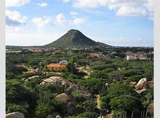 Bezienswaardigheden Caya Luna vakantiewoningen Aruba