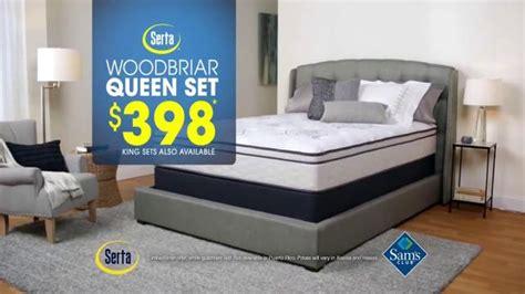 mattress sam s club sam s club tv spot mattress buy ispot tv