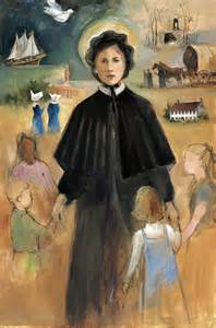 Image result for images of st. elizabeth ann seton