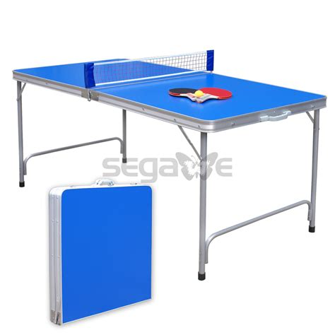 Adults And Children S Games Mini Folding Table Tennis