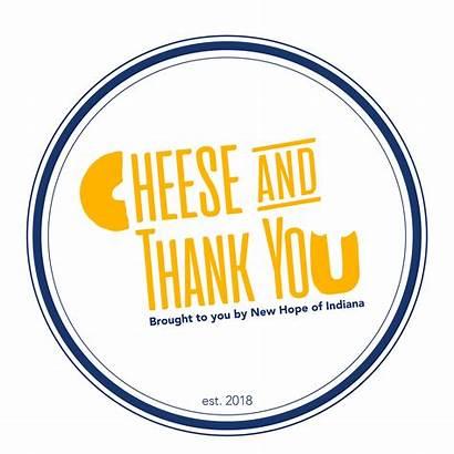 Thank Cheese Presenting Program