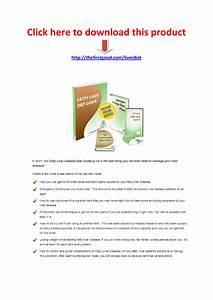 Fatty Liver Diet Guide Review - Worthy Or Scam