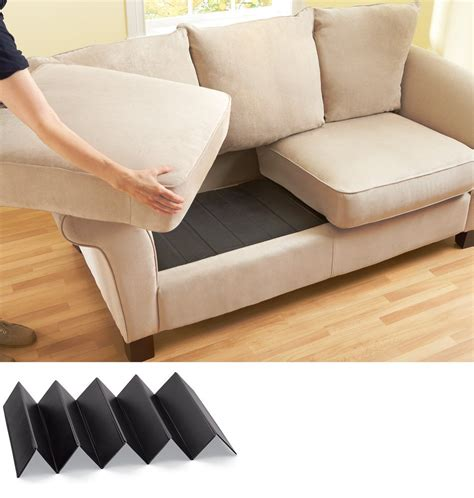settee support collections etc sofa cushion support panel