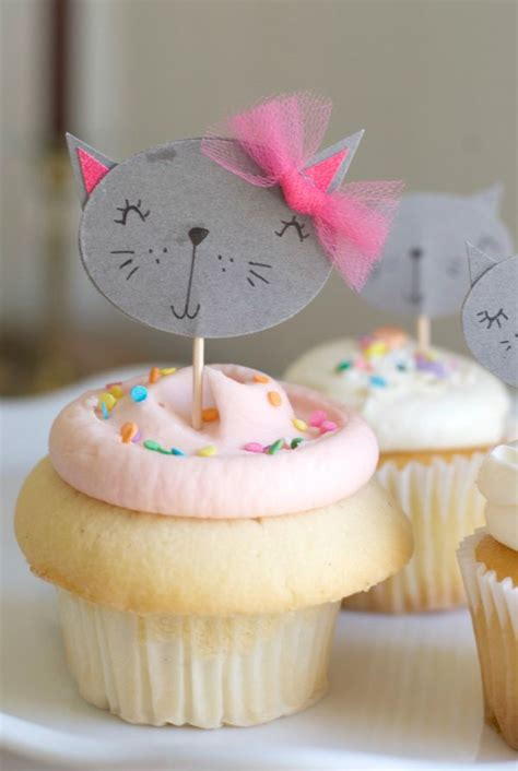 25 best ideas about cupcake toppers on pinterest baby