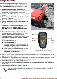Gatekeeper Systems K9400 Cm Remote User Manual Exhibits