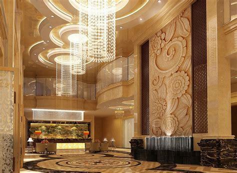 interior design for home lobby lighting importance in hotel lobby design