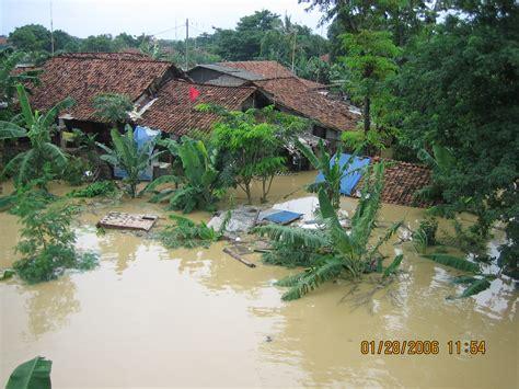 atmosfer banjir