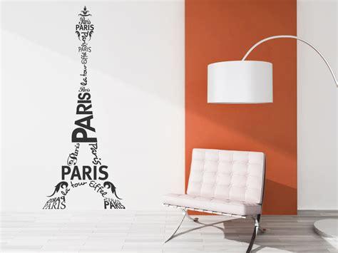 Wandtattoo Kinderzimmer Frankreich by Wandtattoo Eiffelturm Wandtattoos Eiffelturm