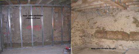 chambre humide que faire mur exterieur humide que faire 28 images du salpetre