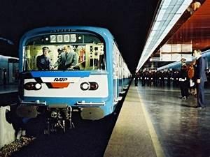 Images D U0026 39 Archives Du M U00e9tro Parisien Par La Ratp