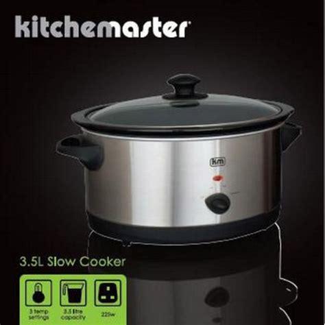 Kitchen Master Cooker by Kitchen Master Cooker