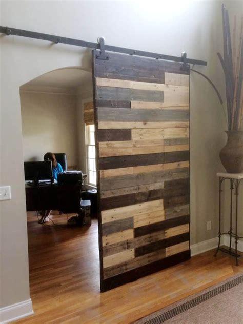 best way to keep furniture from sliding on wood floors pallet living room office sliding gate pallet furniture diy