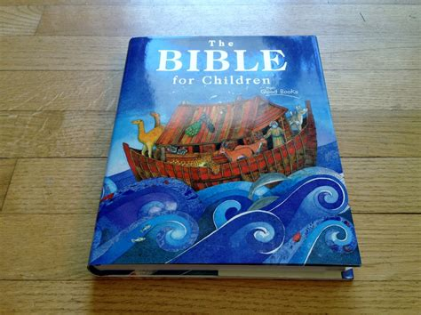 the bible for children from books children s 357 | the bible for children 1