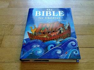 The Bible for C... Bible For Kids