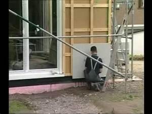 comment mettre en oeuvre la plaque de ciment knauf With plaque de ciment exterieur