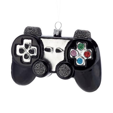 Game Controller Christmas Ornament Gumps