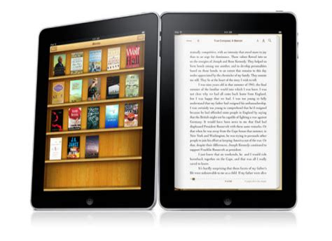 Ipad Ebook Apps The Best Ways To Read On Your Ipad