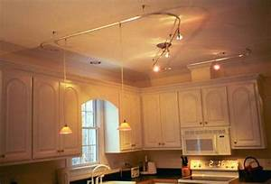 Lighting for kitchen photography : Gorgeous kitchen track lighting house decoration ideas