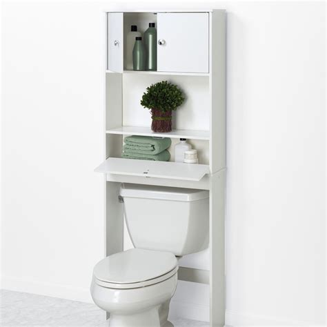 bathroom ladder shelves  toilet storage reviews