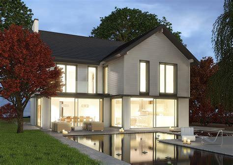 House Architecture Design Contemporary House Design