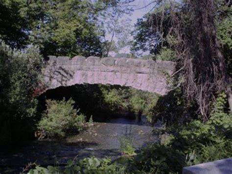 three s islands bridge niagara falls ny