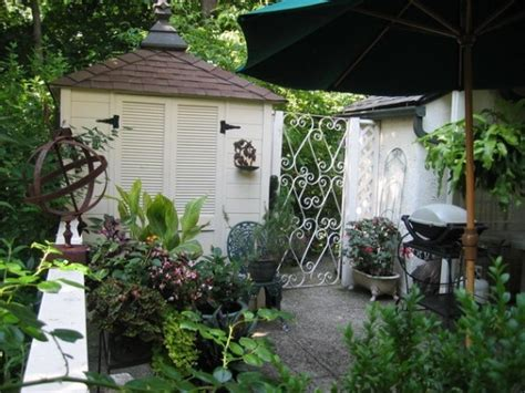 37 Best Images About Chic And Shabby Gardens On Pinterest