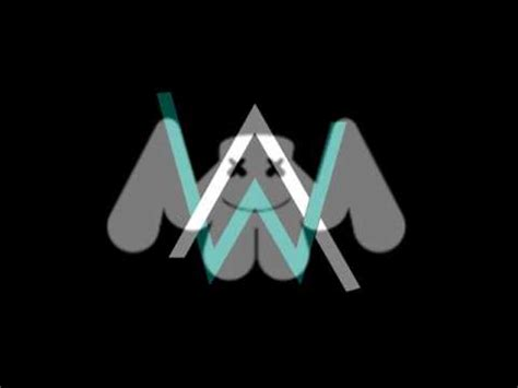 Alan Walker X Marshmello Logo Youtube