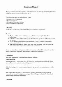 chiropractic x ray report template 5 professional and With chiropractic x ray report template