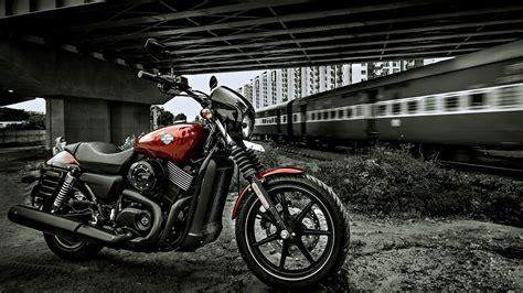 Harley Davidson 500 4k Wallpapers by Harley Davidson 4k Ultra Hd Papel De Parede And Background