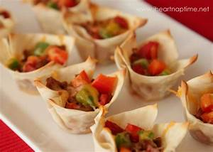 Mexican Appetizer EASY RECIPE
