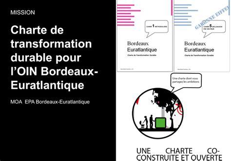 charte de développement durable île de nantes 44 philosophie agence franck boutté consultants