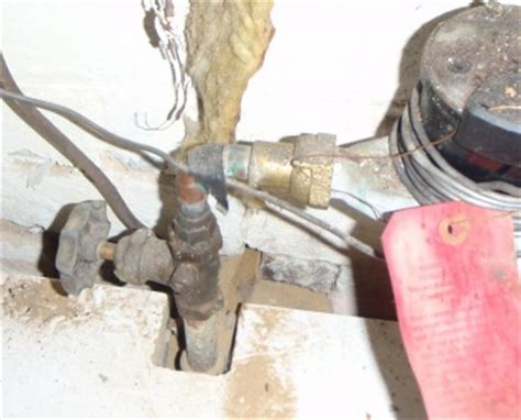 Plumbing Emergencies « Meticulous Inspections