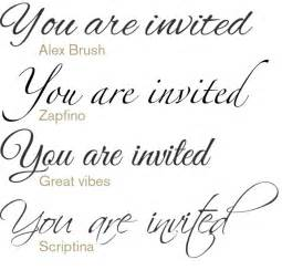 wedding script wedding script fonts quotes
