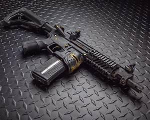 Fab Defense - Ar-15  U0026quot Mojo Grip U0026quot