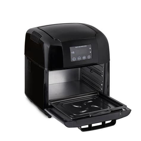 air fryer oven digital xl modernhome qt premium fryers healthy watt 1600 decker deep homedepot manual pxo liter