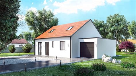 maison low cost ventana
