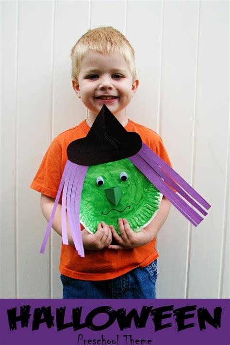 s helper preschool theme 564 | halloweentheme